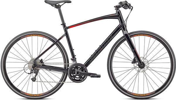 Specialized Sirrus 3.0 2020 - Hybrid Sports Bike