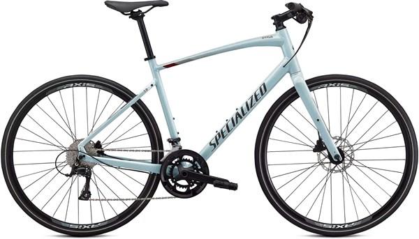Specialized Sirrus 3.0 2021 - Hybrid Sports Bike
