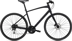 Specialized Sirrus 2.0 2020 - Hybrid Sports Bike