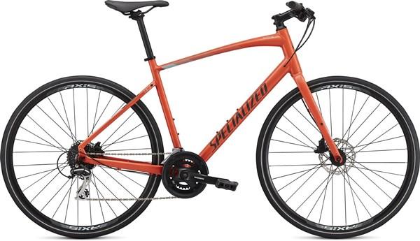 Specialized Sirrus 2.0 2021 - Hybrid Sports Bike