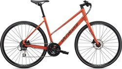 Product image for Specialized Sirrus 2.0 Step Through 2020 - Hybrid Sports Bike