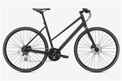 Specialized Sirrus 2.0 Step Through 2021 - Hybrid Sports Bike
