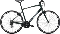 Product image for Specialized Sirrus 1.0 2020 - Hybrid Sports Bike