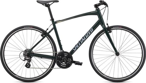 Specialized Sirrus 1.0 2020 - Hybrid Sports Bike
