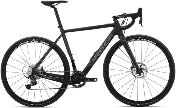 Orbea Gain M21 - Nearly New - L 2019 - Electric Road Bike