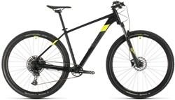 "Cube Analog 29"" - Nearly New - 19"" 2020 - Hardtail MTB Bike"