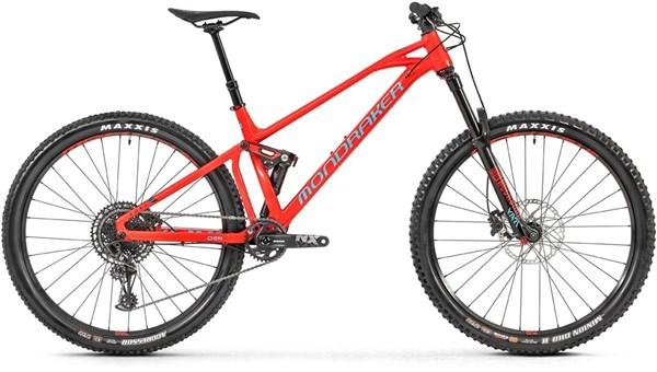 """Mondraker Foxy 29"""" - Nearly New - L 2019 - Trail Full Suspension MTB Bike"""