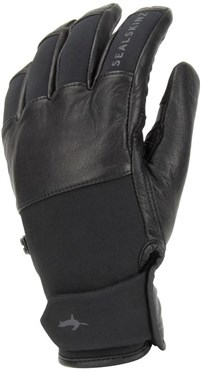 Sealskinz Waterproof Cold Weather Fusion Control Long Finger Gloves