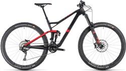 "Cube Stereo 150 C:62 Race 29"" - Nearly New - 20"" 2019 - Enduro Full Suspension MTB Bike"