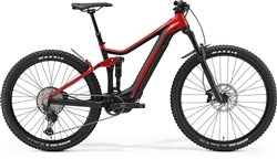 Product image for Merida eOne-Forty Limited Edition 2020 - Electric Mountain Bike