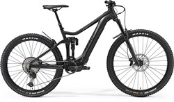 Merida eOne-Sixty Limited Edition 2020 - Electric Mountain Bike