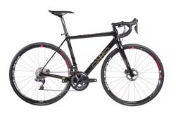 Orro Gold STC Disc Ultegra Di2 2020 - Road Bike
