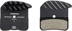 Product image for Shimano H03A disc brake pads