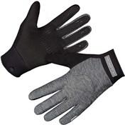 Endura Brompton London Windproof Long Finger Gloves