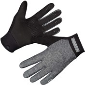 Product image for Endura Brompton London Windproof Long Finger Gloves
