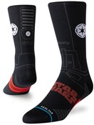 Stance Star Destroyer Star Wars Crew Socks