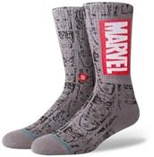 Stance Marvel Icons Crew Socks