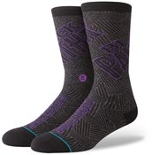 Stance Black Panther Crew Socks