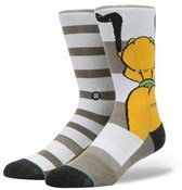 Stance Pluto Disney Crew Socks