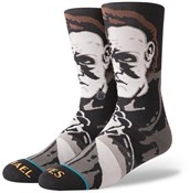 Product image for Stance Michael Myers Legends of Horror Crew Socks