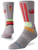 Stance X-Wing Star Wars Crew Socks