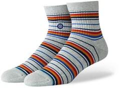 Product image for Stance Franklin Quarter Ankle Socks