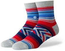 Product image for Stance Roo Quarter Ankle Socks