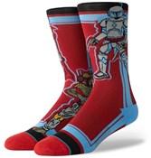Stance Mandolorian Star Wars Crew Socks