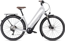 Specialized Turbo Como 4.0 Low Entry 2020 - Electric Hybrid Bike