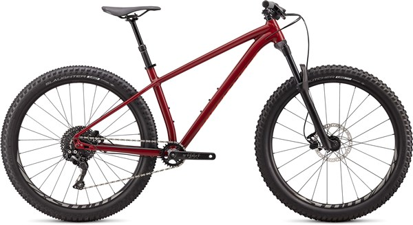 "Specialized Fuse 27.5"" Mountain Bike 2020 - Hardtail MTB"