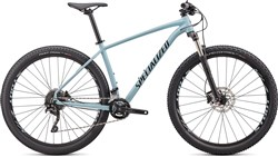 "Product image for Specialized Rockhopper Expert 2X 29"" Mountain Bike 2020 - Hardtail MTB"