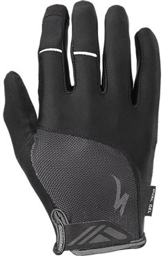 Specialized BG Dual Gel Long Finger Cycling Gloves