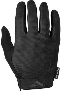 Specialized BG Sport Gel Long Finger Gloves