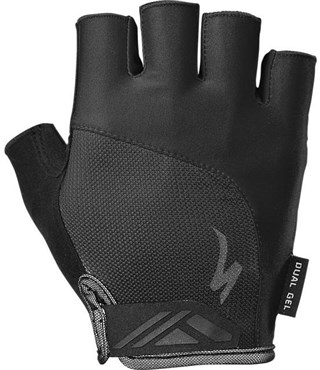 Specialized BG Dual Gel Short Finger Gloves