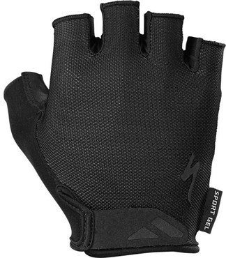 Specialized BG Sport Gel Short Finger Gloves