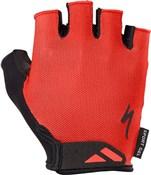 Specialized BG Sport Gel Short Finger Gloves