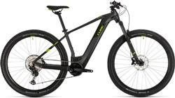 "Cube Reaction Hybrid EXC 625 29"" 2020 - Electric Mountain Bike"