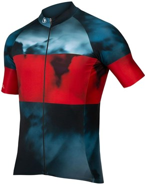 Endura Cloud Short Sleeve Jersey