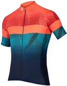 Endura Lines Short Sleeve Jersey