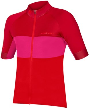 Endura FS260 Pro Short Sleeve Jersey II
