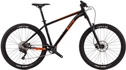 "Product image for Orange Clockwork 27.5"" Mountain Bike 2020 - Hardtail MTB"