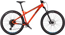 "Product image for Orange Clockwork Evo Comp 29"" Mountain Bike 2020 - Hardtail MTB"