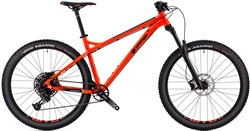 "Product image for Orange Clockwork Evo Comp 27.5"" Mountain Bike 2020 - Hardtail MTB"