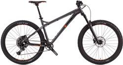 "Orange Clockwork Evo S 27.5"" Mountain Bike 2020 - Hardtail MTB"