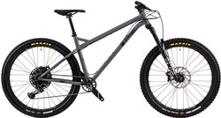"Orange P7 R 27.5"" Mountain Bike 2020 - Hardtail MTB"