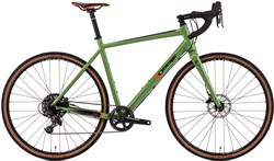 Orange RX9 Pro 2020 - Gravel Bike