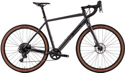 "Orange RX9 Pro Plus 27.5"" 2020 - Gravel Bike"