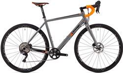 Orange RX9 RS 2020 - Gravel Bike