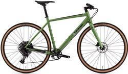 Orange Speedwork  2020 - Hybrid Sports Bike