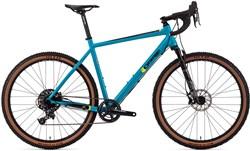 "Orange X9 Pro 27.5"" 2020 - Gravel Bike"